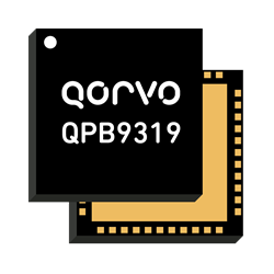 Dual-Channel Switch LNA Module: QPB9319
