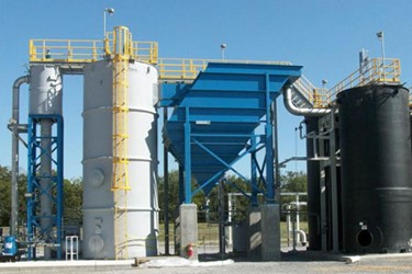 Wastewater Treatment In Oil Refineries