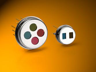 pyroelectric-detetors