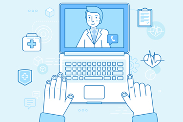 Telehealth Remote Healthcare