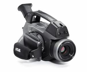 Infrared Camera For Refrigerant Leak Detection: FLIR GF304