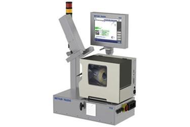 T2811 Label Serialization System