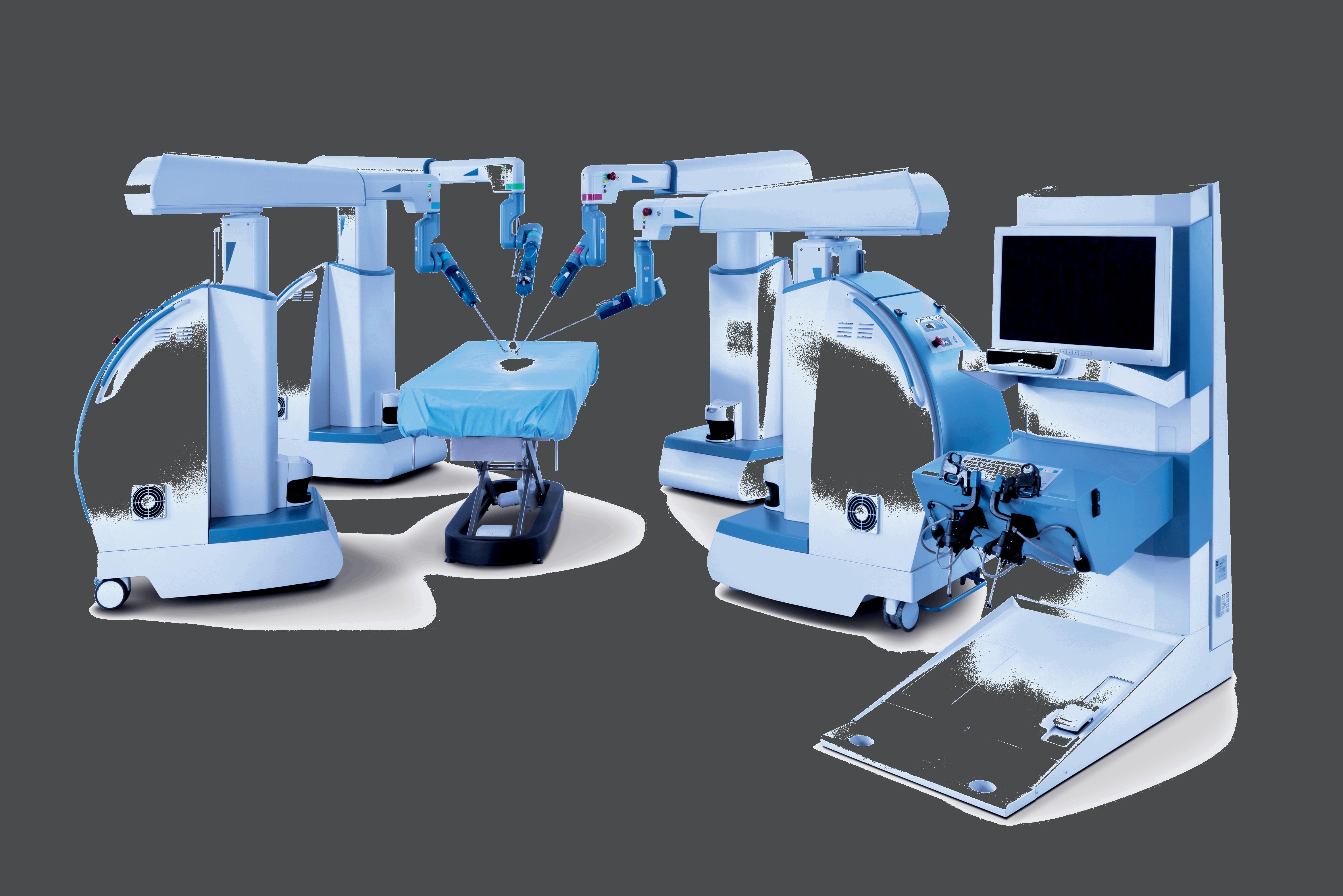TransEnterix Gears Up For Senhance Robots Wider