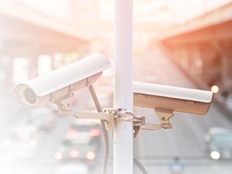High End Surveillance