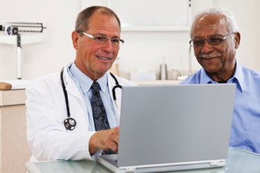 Ease Patient Sharing Information
