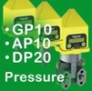 Pressure Field Units GP10, AP10, DP20
