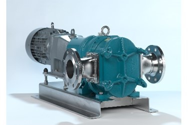 Borger Rotary Lobe Pumps work seamlessly with Greasebuster from Smart Storm