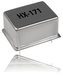 High Stability 150°C Oven Controlled Crystal Oscillator: HX-171