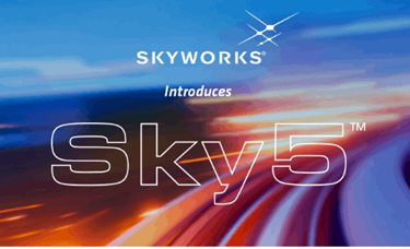 Empowering The 5G Revolution: Sky5™