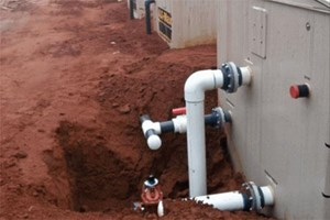 waste water collection treatment systems essay The importance of wastewater treatment environmental sciences essay print reference this  published  another physical method that is commonly used in the sewage water treatment system is the filtration method  the roles of a chemical engineer in waste water treatment have to minimize the waste across the plant or reduction of waste.