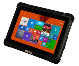 xTablet T1400 Thin, Rugged and Powerful Tablet PC