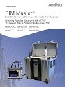 Passive Intermodulation Analyzer Brochure