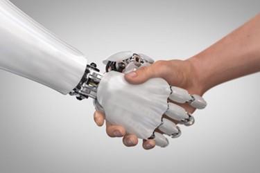 humans machines
