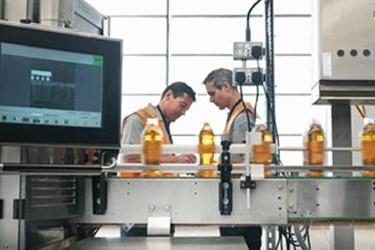 Improving Uptime With Predictive Maintenance For Food & Beverage Manufacturers