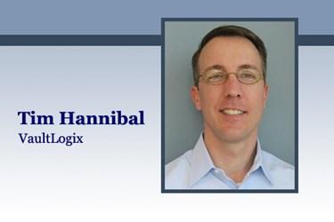 HTO Tim Hannibal, VaultLogix