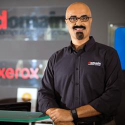 Rashaad Bajwa, Domain Computer Services