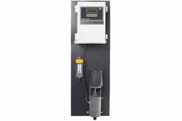 Model 4200 Gas Vacuum Chemical Feeder