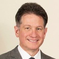 Dan Lucarini, Chief Marketing Officer at ibml