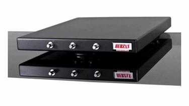 Tabletop Vibration Isolation System: Onyx Series