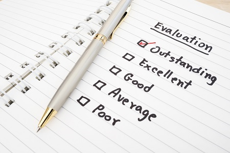 Auditor Evaluations A GMP Auditing Best Practice