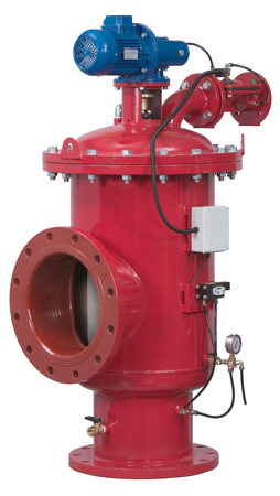 Filtration: ABF Strainer Series