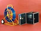 Plumbers' Mate Small Pipe TV Inspection System