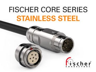 Fischer Core Series Stainless Steel