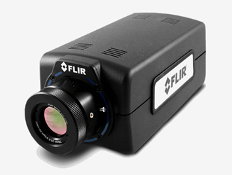 Infrared Cameras For Non-Contact Temperature Measurement: A6700sc, A6750sc And A6750sc SLS