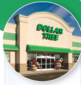 Dollar Tree Growing Both Online And In-Store