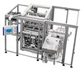 Fully Automatic Cap Welding Machine Type SM 955