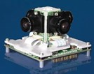Intelligent Camera for Security Applications: VC360