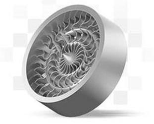 Direct Metal Laser Sintering (DMLS) for Additive Manufacturing