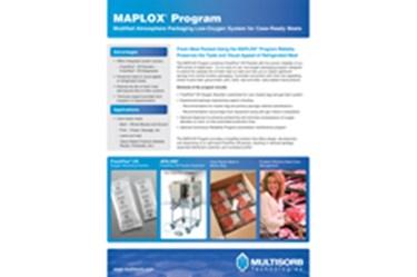 Maplox Program