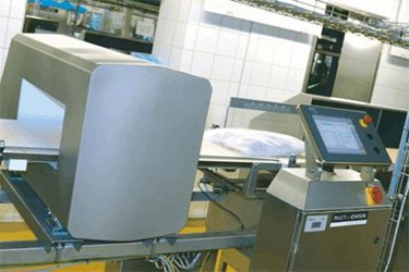 Poultry Manufacturer Installs Checkweigher / Metal Detection System That Meets Hygienic Requirements