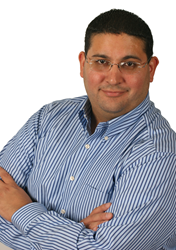 Angel R. Rojas, Jr., DataCorps Technology Solutions, Inc.