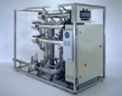 SWS Model DH-5 UV Disinfection System