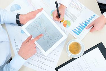 Business Analytics 450x300