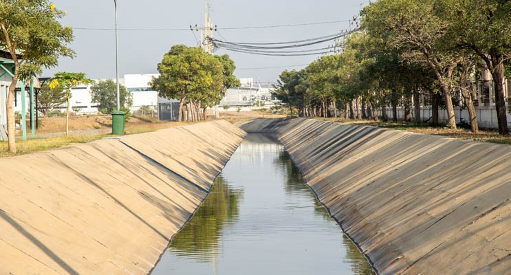 Separate Ways: Examining The Stormwater Needs Gap