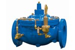 Model 106/206 PR Pressure Reducing Valve