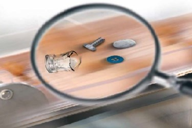 A Guide To Foreign Object Detection And Quality Assurance