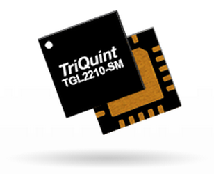 Low-Band High-Power Limiter: TGL2210-SM