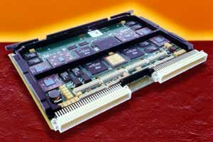 VME DSP Board - DY 4 Systems Inc