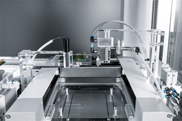 Meeting The Emerging Challenges In Manufacturing: Applications Of Lightweight Robotics