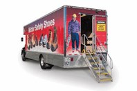 ERP Relief For Stores On Wheels