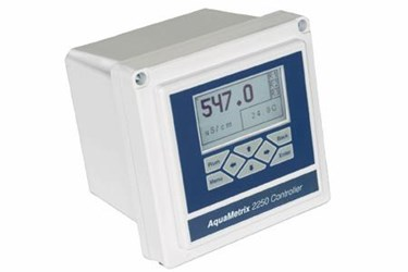 Aquametrix 2250 Multi-Parameter Controller