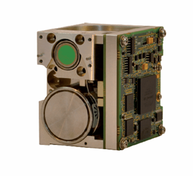 Low Power and Compact MWIR Camera