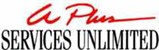 A Plus Services Unlimited