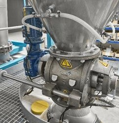 Global Cleanable Airlock System Designed For Sanitary Processes And Applications