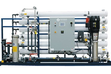 Vantage Reverse Osmosis Systems