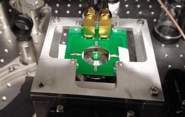 diamond-quantum-sensors